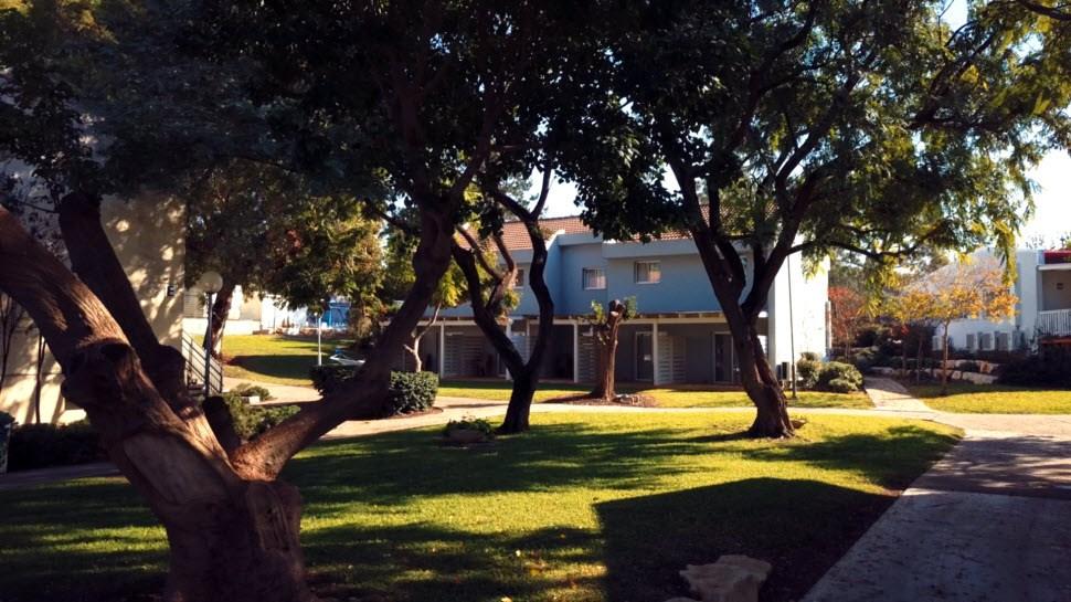 Holiday Village Kibbutz Mizra