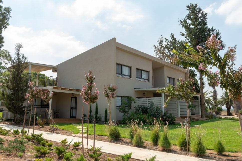 Holiday Village Kibbutz Mizra - Rooms