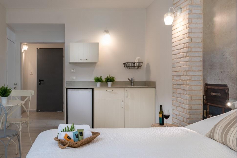 Superior Room with Balcony - Holiday Village Kibbu