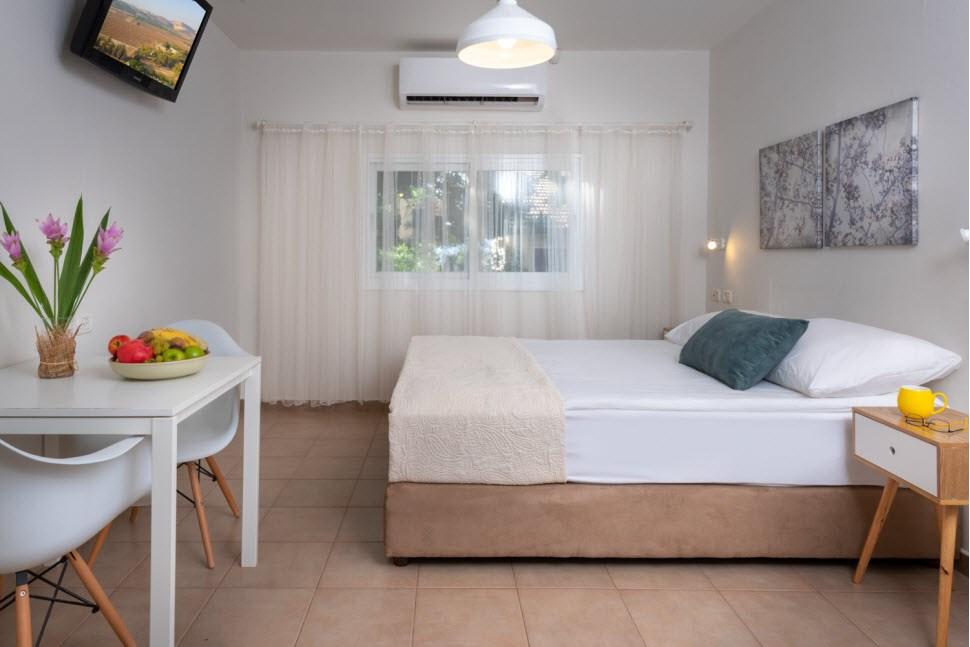 Classic Room - Holiday Village Kibbutz Mizra