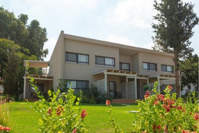 Holiday Village Kibbutz Mizra - Outside of room