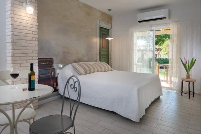Superior Room - Holiday Village Kibbutz Mizra