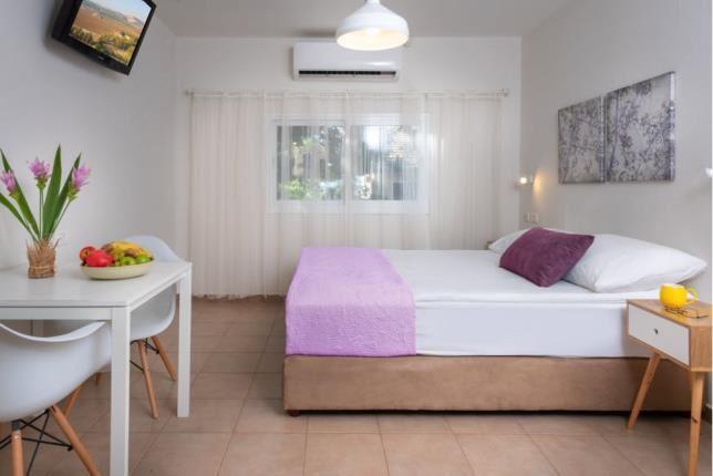 Comfort Room - Holiday Village Kibbutz Mizra