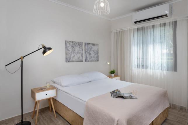 Holiday Village Kibbutz Mizra - Classic Room Bedro