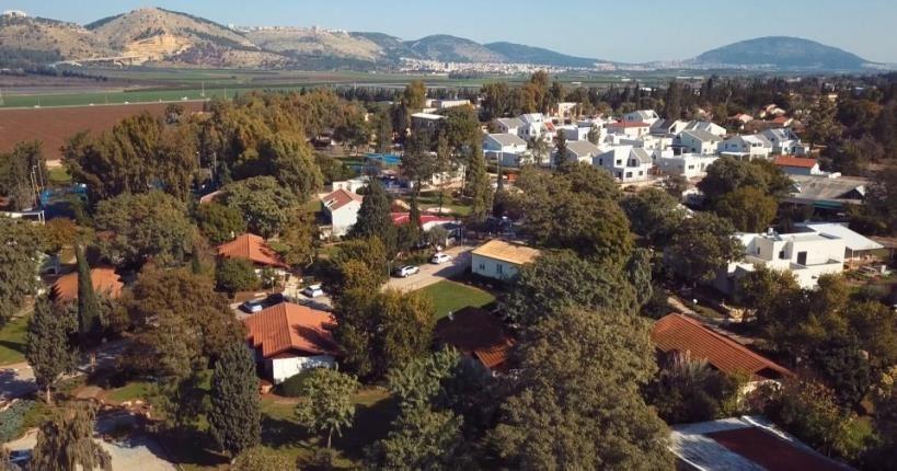 In the Area - Holiday Village Kibbutz Mizra