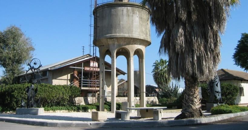 Little Mizra  Museum - Holiday Village Kibbutz Miz